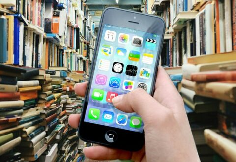 Aplikacja do uporządkowania swojej biblioteki